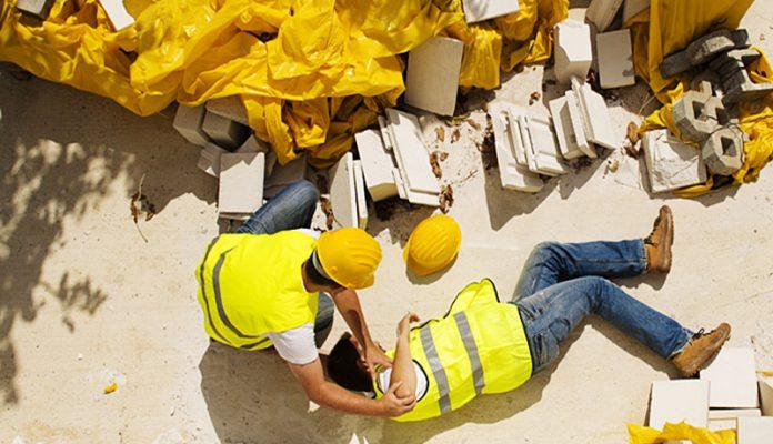قانون پیشگیری از حوادث در کار