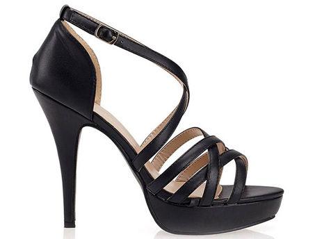 نحوه انتخاب کفش پاشنه بلند