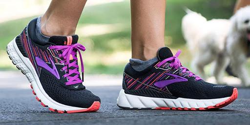 کفش ورزشی مناسب برای دویدن