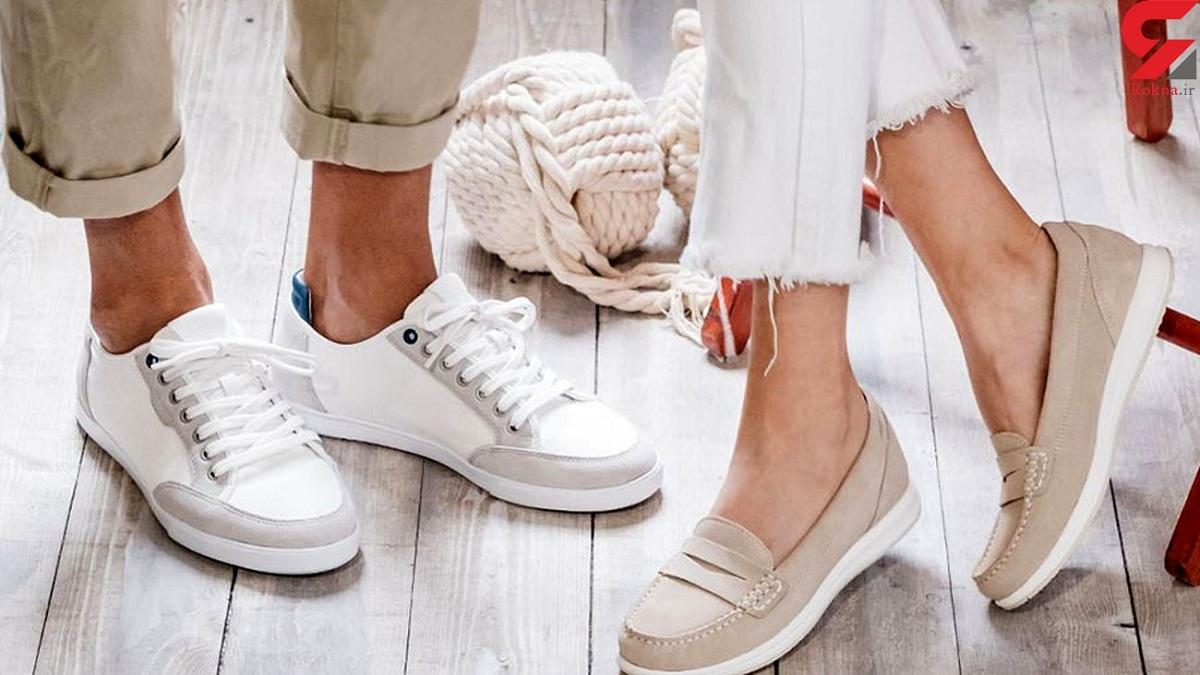 برندهای کفش سازی مطرح دنیا