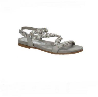 کفش تابستانی بیپاشنه