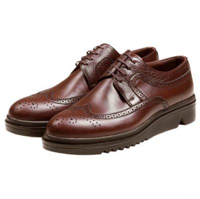 بهترین جنس کفش