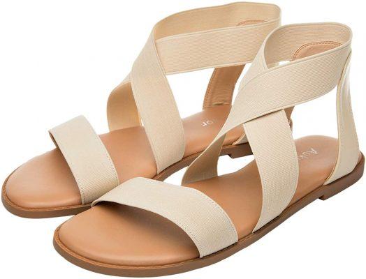 کفش مناسب تابستان