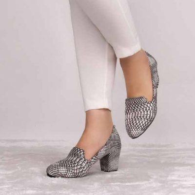 کفش رویه کوتاه