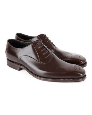 تفاوت کفشهای معمولی و کفشهای دست دوز چرمی