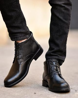 ویژگی چرم کفش
