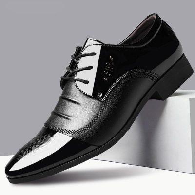 اجزای کفش