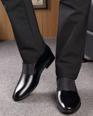 راهنمای انتخاب کفش مناسب برای آقایان