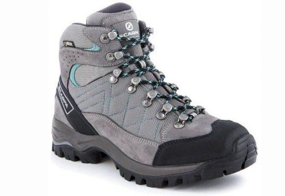 ویژگی کفی کفشهای کوهنوردی