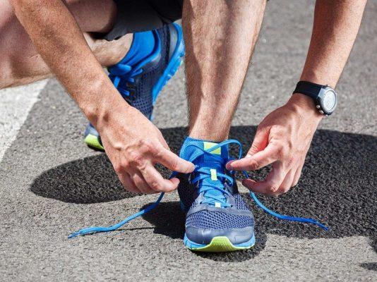 8 نشانه که شما کفش نامناسبی برای ورزش انتخاب کردهاید