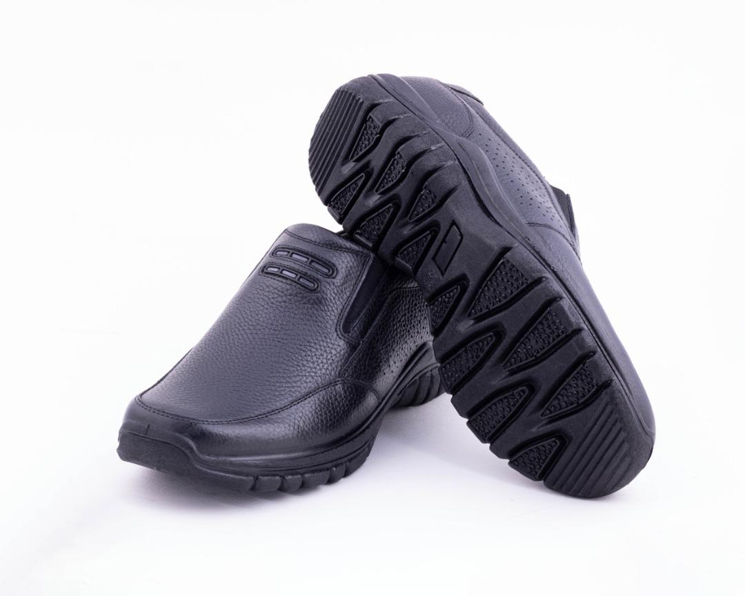 کفش پرسنلی و اداری