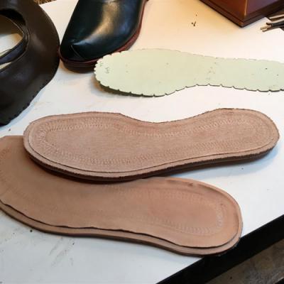 نکات مهم تولید کفش