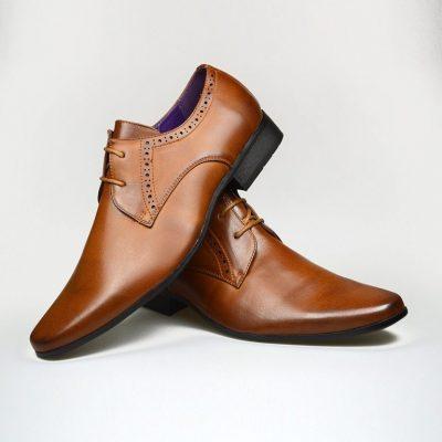 ماده اولیه کفش
