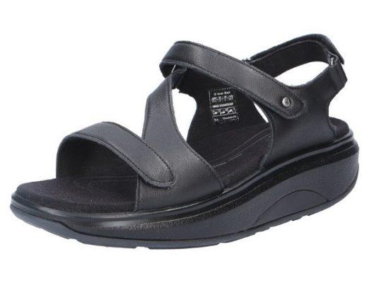 کفش مناسب کمردرد