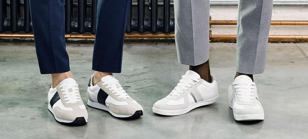 چند اشتباه رایج و مهم در پوشیدن کفش مردانه