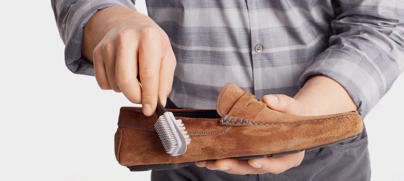 چگونه مراقب کفش های خود در زمستان باشیم؟
