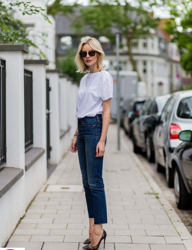 چه نوع کفش هایی مناسب خانم های کوتاه قد است؟