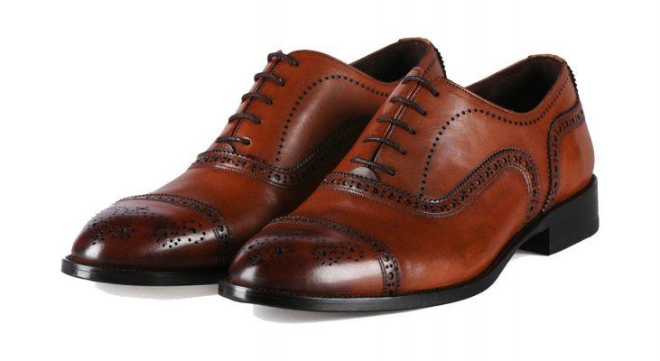 کفش مردانه دارای چه انواعی است؟