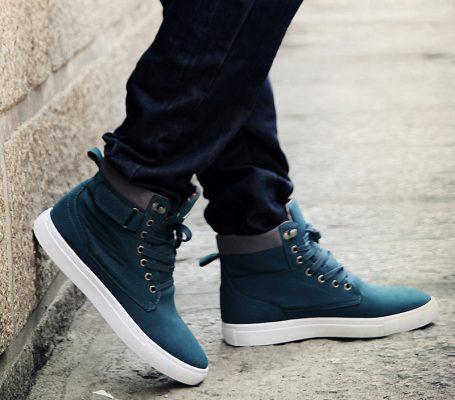 کفش اسنیکر