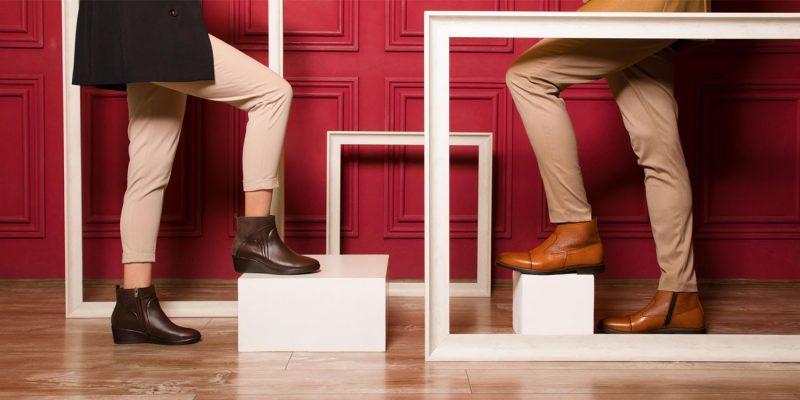 کفش چرمی دارای چه انواعی است؟