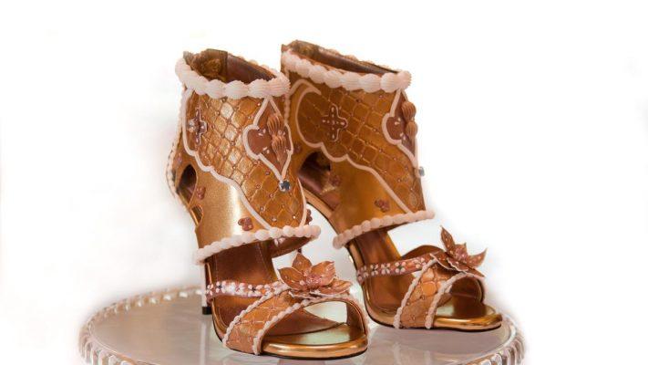 کفش پاشنه بلند debbie wingham