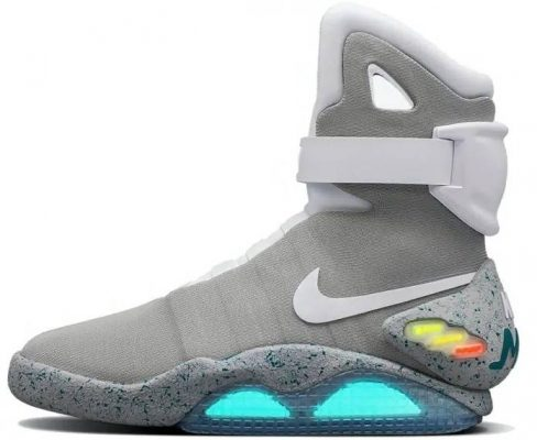 کفش  Nike MAG's back to the future