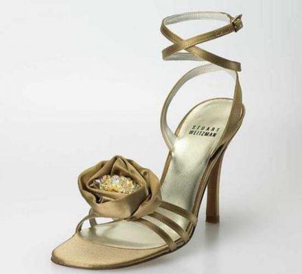 کفش Marylin Monroe استوارت ویتزمن